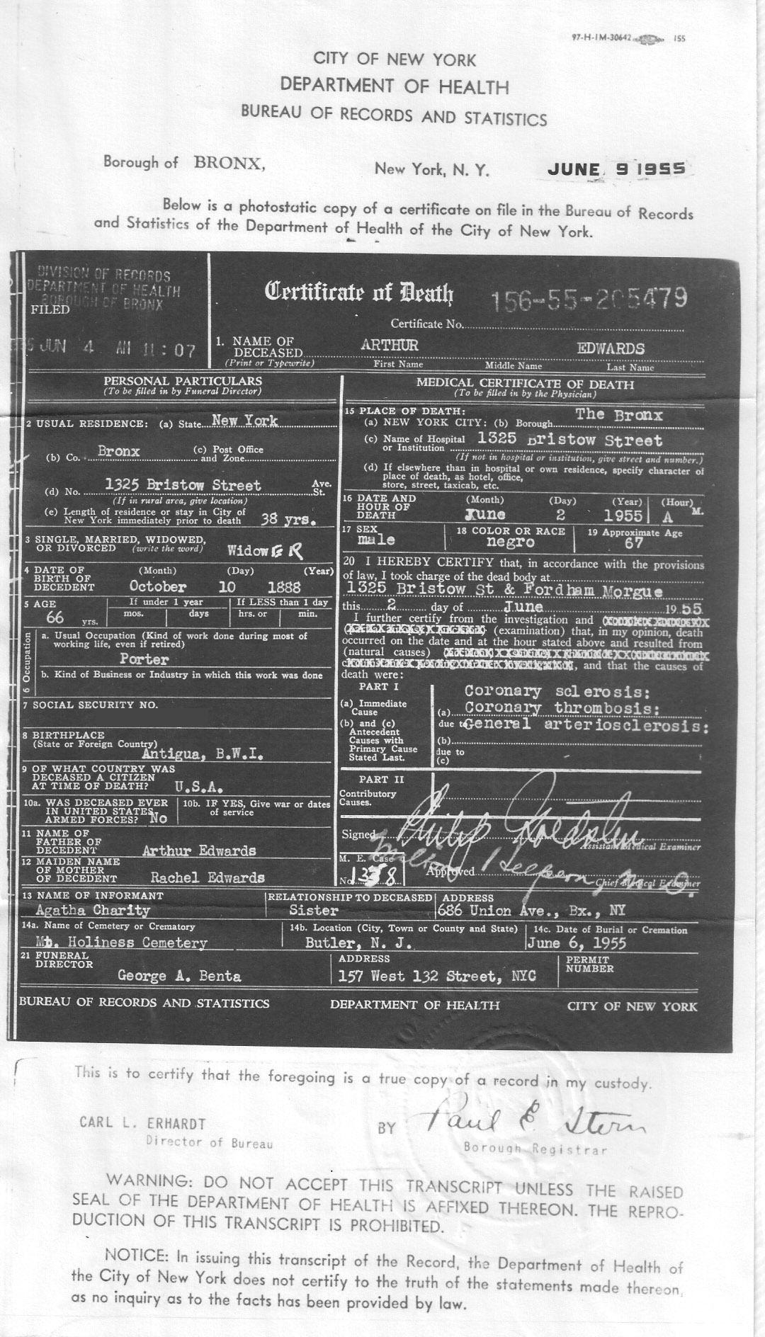 Untitled document death certificate aiddatafo Images